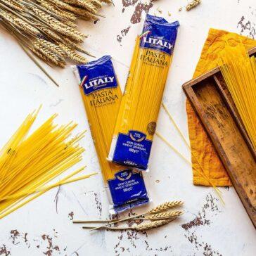 Spaghetti Litaly