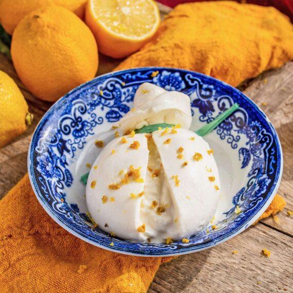 Burrata gastronomica Prelybium