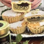 Pasticciotti al Pistacchio: ricetta, ingredienti, preparazione