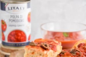 Sardenaira: ricetta, ingredienti, preparazione